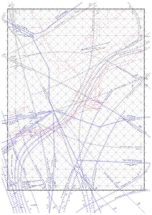 Maunsell Forts - El Hombre del tiempo El Hombre del Tiempo es un trabajo de arquitectura y geografía experimental realizado en el ámbito del Área de Proyectos Arquitectónicos de la titulación de Arquitectura en la Universidad Politécnica de Alicante...