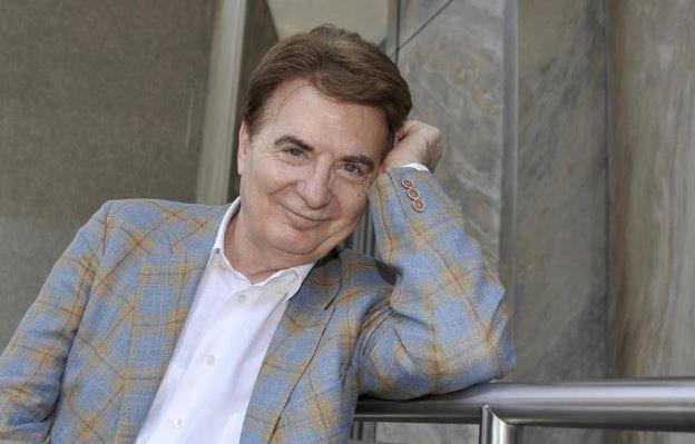 Il 77enne conduttore, produttore televisivo e paroliere Paolo Limiti è scomparso nella sua casa milanese a causa di un cancro contro...