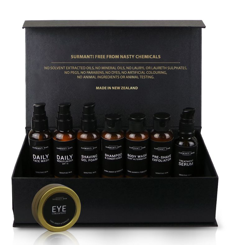 SURMANTI: FREE FROM NASTY CHEMICALS   No Solvent Extracted Oils, No Mineral Oils, No Lauryl or Laureth Sulphates, No PEGs, No Parabens, No SLS, No Dyes, No Artificial Colouring, No Petrochemicals, No Animal Ingredients or Animal Testing.