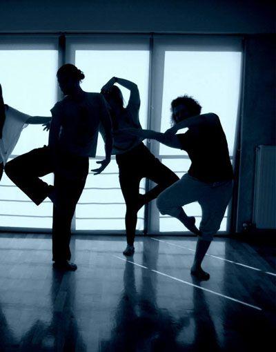 Χορεύον σώμα και αναδυόμενες αλλαγές  Χοροθεραπεία με τη Λήδα Shantala