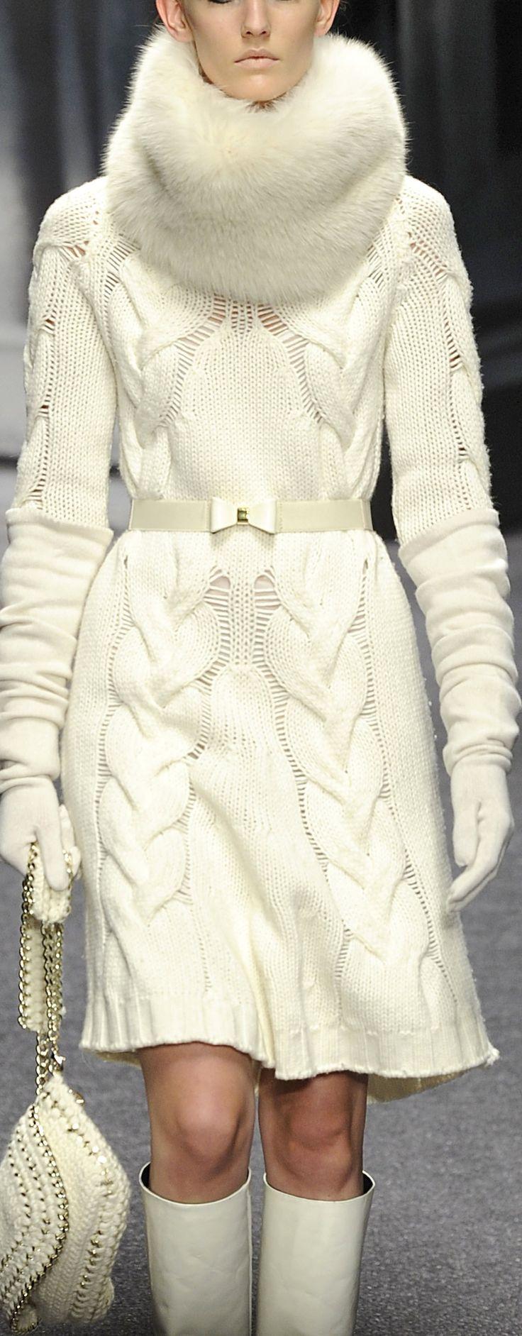 #Laura #Biagotti - #Milan #Fashion #Week - #FW13/14