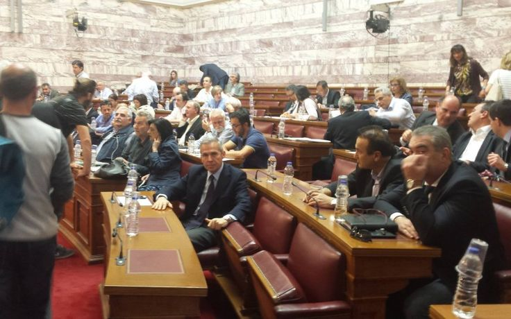 ΤΟΠΟΘΕΤΗΣΗ ΤΟΥ Γ.Γ. ΤΟΥ Δ.Σ. ΤΗΣ ΟΙΕΛΕ Γ. ΧΡΙΣΤΟΠΟΥΛΟΥ ΣΤΗΝ ΕΠΙΤΡΟΠΗ ΜΟΡΦΩΤΙΚΩΝ ΥΠΟΘΕΣΕΩΝ ΤΗΣ ΒΟΥΛΗΣ   Στη χθεσινή συνεδρίαση της Επιτροπής Μορφωτικών Υποθέσεων της Βουλής που εξετάζει το Σχέδιο Νόμου για την Έρευνα την Ομοσπονδία εκπροσώπησαν ο Πρόεδρος Μ. Κουρουτός και ο Γεν. Γραμματέας του ΔΣ Γ.Χριστόπουλος. Ακολουθεί τη τοποθέτηση του Γ.Γ. του Δ.Σ. της ΟΙΕΛΕ: ΓΕΩΡΓΙΟΣ ΧΡΙΣΤΟΠΟΥΛΟΣ (Γενικός Γραμματέας της Ομοσπονδίας Ιδιωτικών Εκπαιδευτικών Λειτουργών Ελλάδας): Είναι ιδιαίτερα σημαντικό…