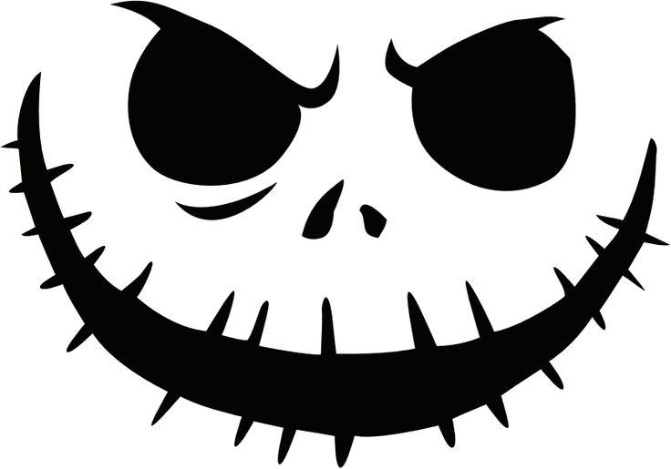 Jack nightmare before christmas pumpkin template jack nightmare before christmas pumpkin template jackskellington pumpkin face free pumpkin carving template jack skellington pinterest jack pronofoot35fo Gallery