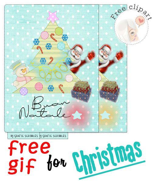 Animazione Natalizia per tutti! Auguriiii! In questi giorni sono un tantino assente...il periodo di Natale è per me uno dei più indaffarati (ma credo non solo per me)...ma potevo non lasciare i miei auguri?????? Giammai! http://graficscribbles.blogspot.it/2014/12/animazione-natalizia-per-tutti-auguriiii.html #Natale #decorazioni #auguri