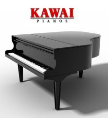 See a list of models, sizes, and prices for Kawai pianos | via Piano Price Point