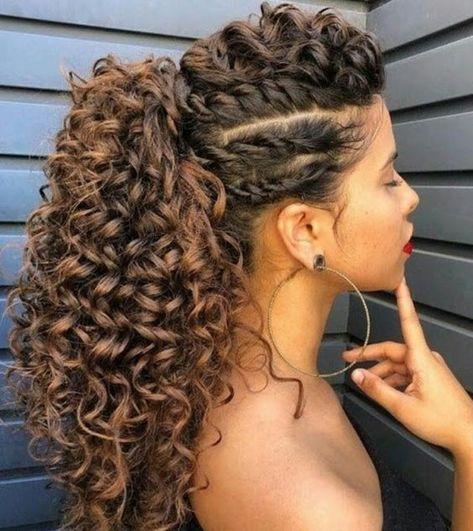 Pin em Hairstyle