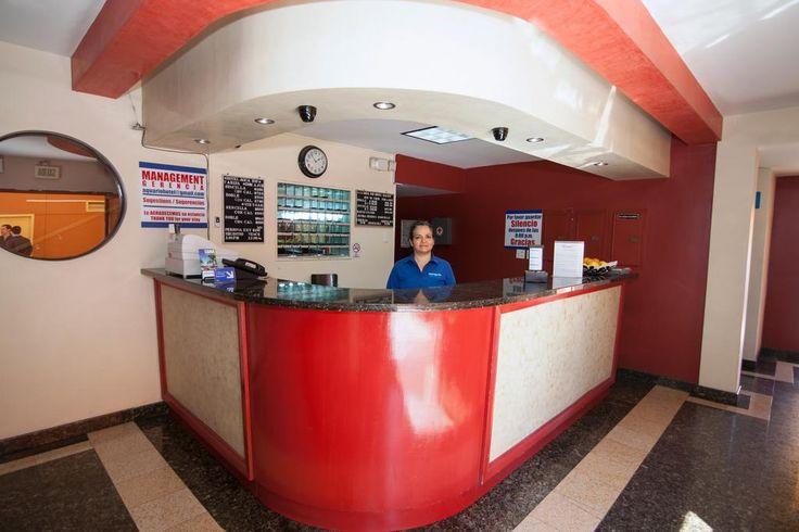 Aqua Rio Hotel - Hotel 3 estrellas Tijuana Baja California