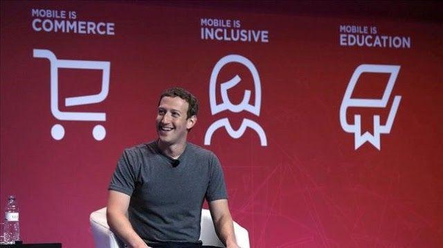 """Mark Zuckerberg: """"Todo el mundo merece tener acceso a Internet""""   El fundador de Facebook rechaza el cambio regulatorio que exigen los grandes operadores del sector.  El fundador de Facebook Mark Zuckerberg havuelto a poner el énfasis en la necesidad de conectar el mundo con internet gratuito para que alcance a las zonas más recónditas del planeta. Todo el mundo merece teneracceso a internet. No entiendo cómo en el 2016 podemos estar todavía asísentencióen la conferencia estrella del MWC en…"""