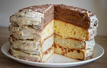 """""""Тортилла"""" - большой и праздничный торт"""