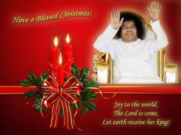 Inner significance of Christian Cross  Sathya Sai Speaks Some of the Christians show this sign (gesturing the sign of the cross). This indicates these four  the head heart and the hands. We have to take these three as the basis  the head heart and the hand. Install God in your heart think of God by your head work with your hands that is the meaning of these indications. So in the cross the three  the head heart and hands (are indicated). Some think it only indicates the cross. That is not…