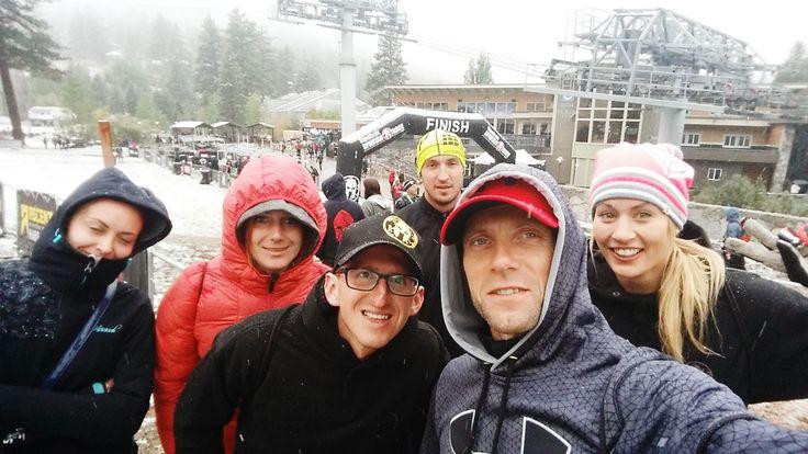"""""""Dobre padlo, že počasie bolo ešte v sobotu fajn. V počasí aké prišlo na ďalší deň by bol už pretek veľmi náročný."""" #spartanrace2016 #spartanbeast #spartanworldchampionship2016 #tahoe2016 #california #spartanpatriot2016"""