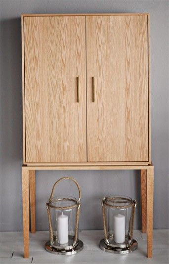 New Vogue cabinet