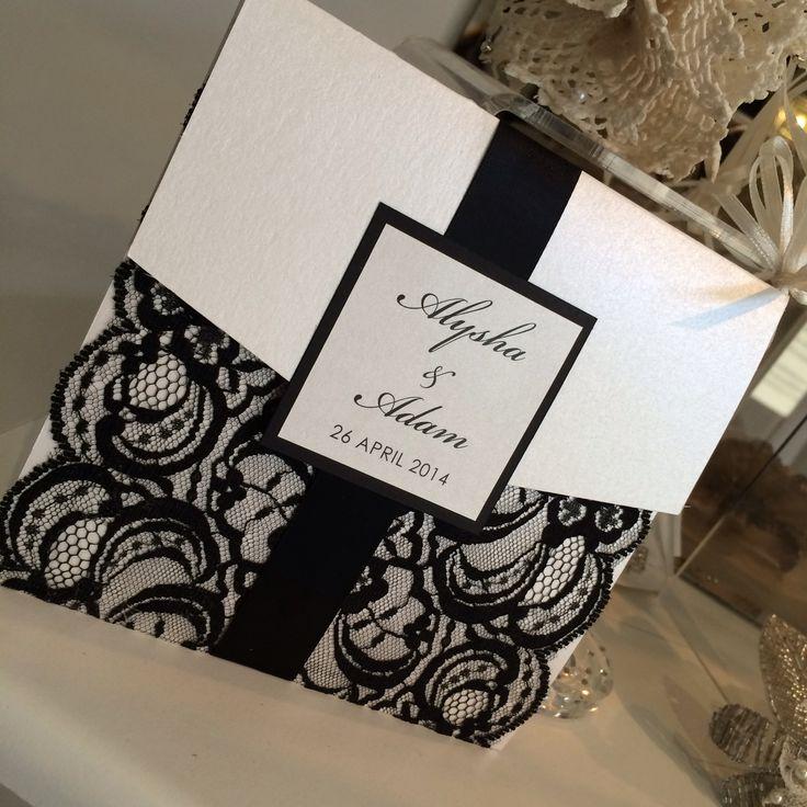 32 best Custom made wedding invitations images on Pinterest ...