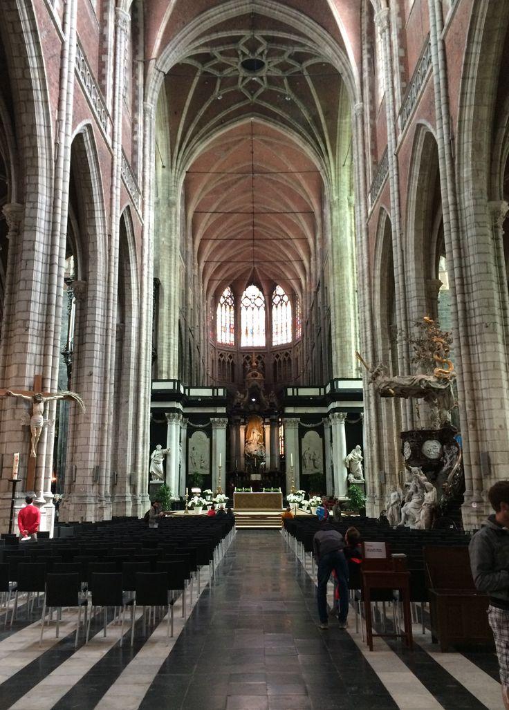 #Ghent #Belgium #church