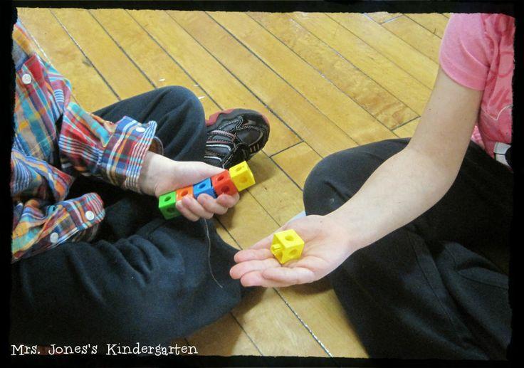 Mrs. Jones's Kindergarten: SNAP game to gain 0-5 fact fluencyMath Games, Snap Cubes, Practice Facts, Joneses Kindergarten, Math Facts, Friday, Addition Games, Facts Fluency, Snap Games