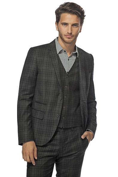 Jackets for Men | TRISTAN