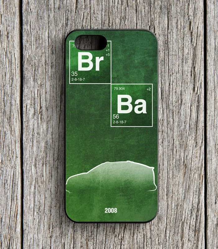 Breaking Bad Music iPhone 5 | 5S Case