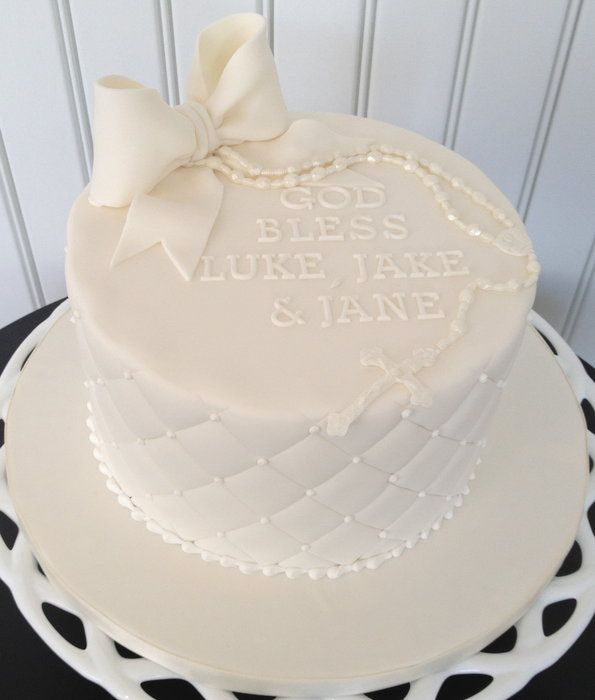baptism Lovely white on white lettering. I wish my parents would get me this for my baptism