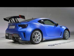Subaru Brz Sti Price >> The 2019 Subaru Brz Sti Price Car Gallery My Car Subaru Brz