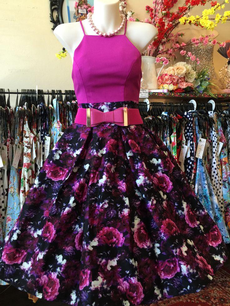 Maddison Double Box Pleated Skirt – GiGi's Fairy Fashion