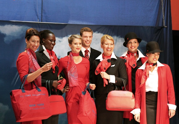 138 Best Images About Cabin Crew On Pinterest  Singapore