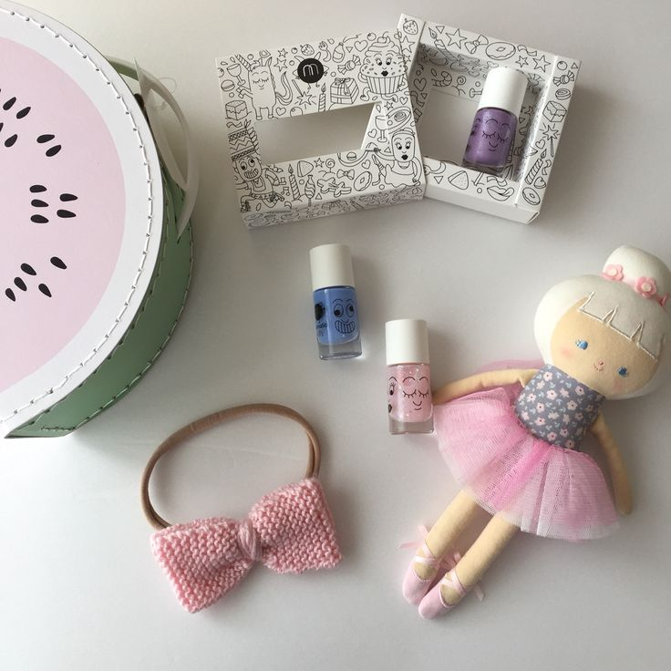 Nailmatic kids polish available at www.neapolitan.net.au