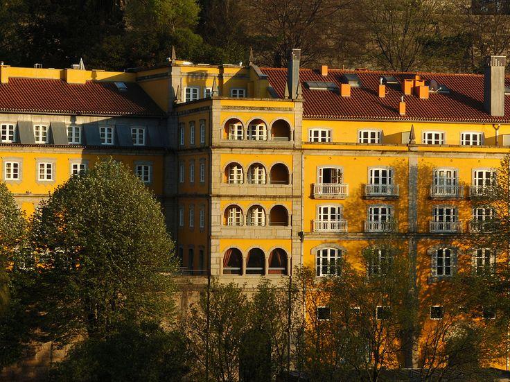Five European Hotels Under $200 - cntraveler.com