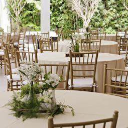 casamento | casamento de dia | verde e branco | decoração rústica | minimalista | galhos| tronco | wedding