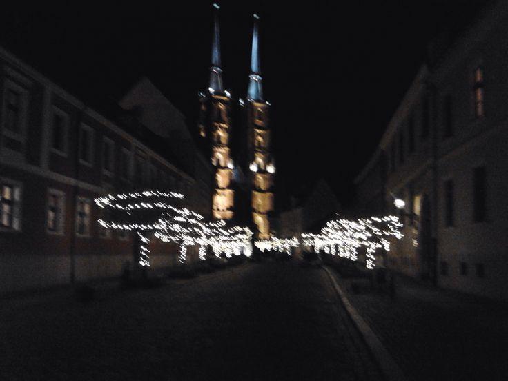 Ostrów Tumski, Wroclaw