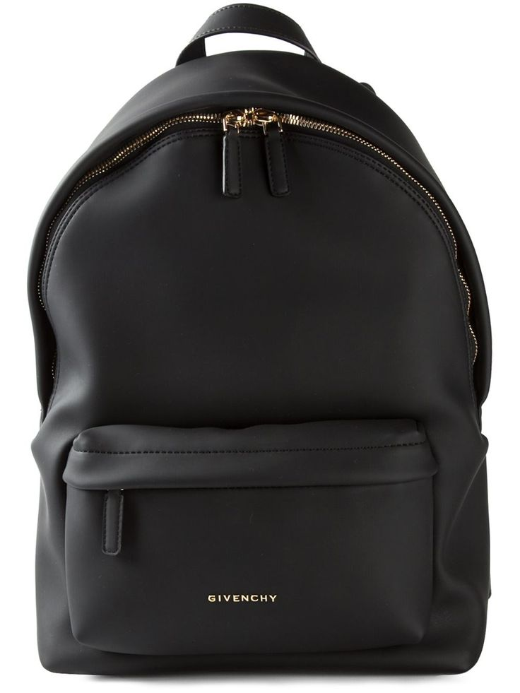 Givenchy Classic Backpack - Dell'oglio - Farfetch.com
