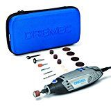 Dremel 3000-15 Multitool, 130 W, 15 Accessories by Dremel  (803)Buy new:  £49.99  £27.15 13 used & new from £27.15(Visit the Bestsellers in Home & Garden list for authoritative information on this product's current rank.) Amazon.co.uk: Bestsellers in Home & Garden...