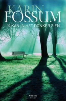 Ik kan in het donker zien - Crimezone.nl