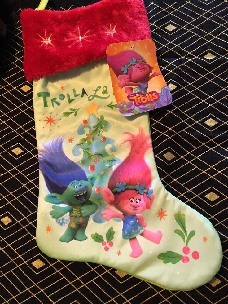 Christmas Socking
