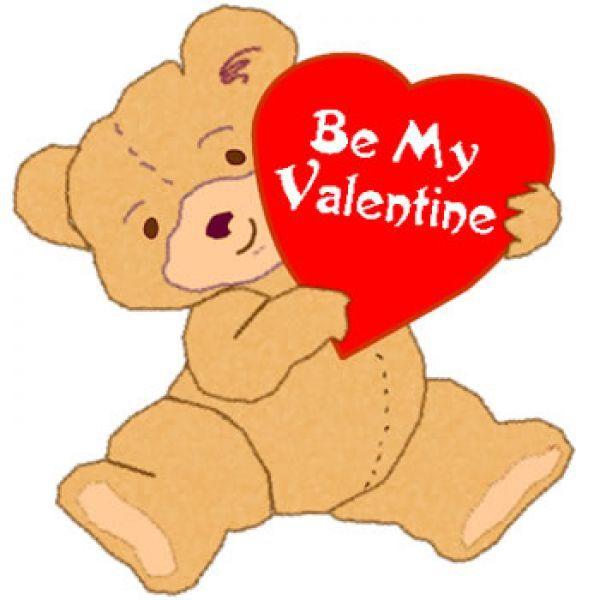 Valentines Day Hearts Clip Art Valentine Happy Valentines Day Clipart Bear Valentines Valentines Day Clipart