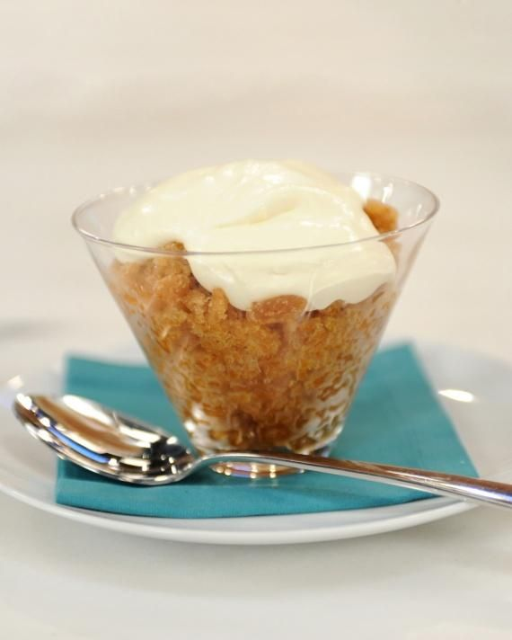 ... about Granitaaaaa.. on Pinterest | Granita recipe, Granitas and Sorbet