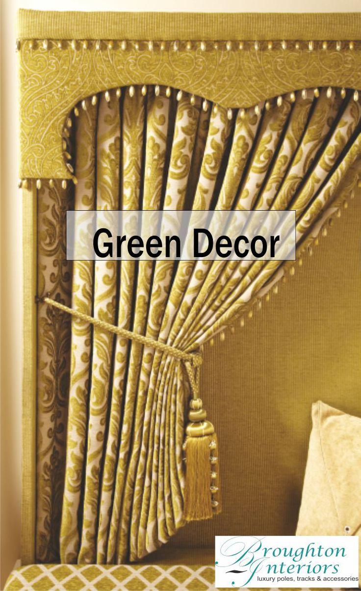 7 besten Green Decor Bilder auf Pinterest   Frisch, Mein haus und ...