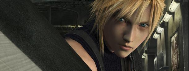 final+fantasy+7+remake+cloud | Final Fantasy VII Remake : Nomura et Kitase donnent de nouvelles infos ...