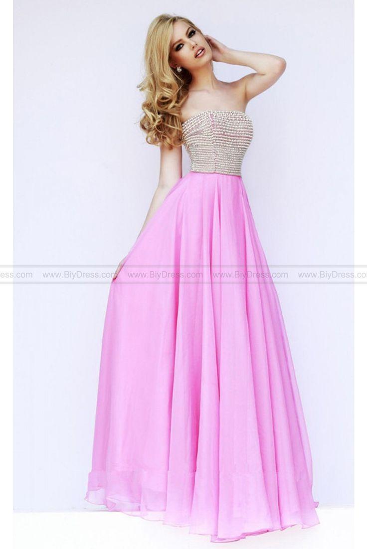 75 o más mejores imágenes en Prom Dress en Pinterest | Vestido de ...