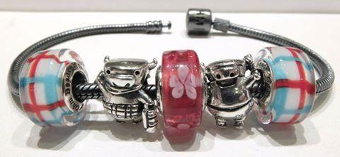 Ohm Beads la Collezione Tidlom , il bracciale in argento ossidato sono disponibili nel nostro sito web :  www.gold-jewels-italy.com