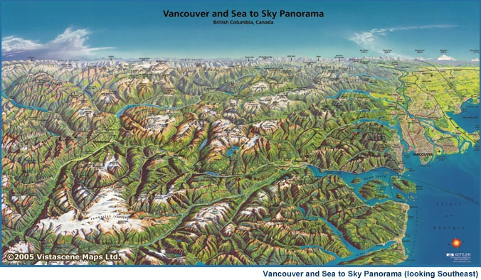 Welcome to our paradise! We have over 5 tours in this amazing area from $69! #Vancouver #Squamish