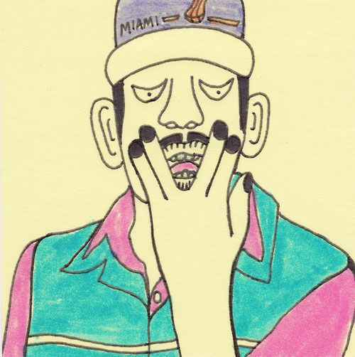 Blog: Pimp My Post-It - Doodlers Anonymous