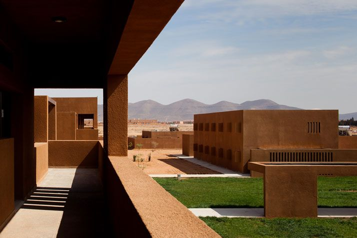 The Technology School of Guelmim In Morocco | Yatzer