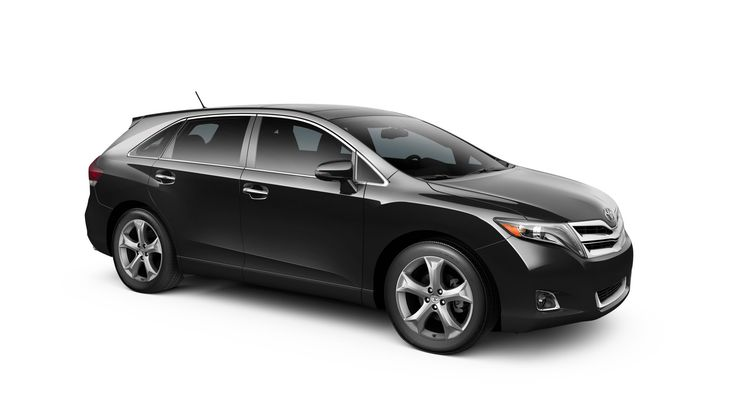 Awesome Toyota Venza 2010