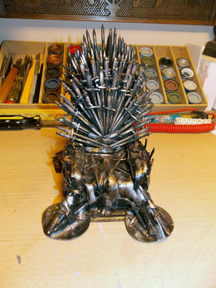 My construction..Game of Thrones!!!!!!!
