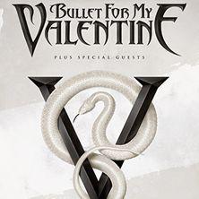 Bullet For My Valentine // 30.10.2015 - 08.11.2015  // 30.10.2015 20:00 LINZ/POSTHOF // 31.10.2015 20:00 NÜRNBERG/HIRSCH // 01.11.2015 20:00 HANNOVER/Capitol // 03.11.2015 19:30 SAARBRÜCKEN/Garage // 04.11.2015 20:00 KARLSRUHE/SUBSTAGE Karlsruhe // 06.11.2015 20:00 DRESDEN/REITHALLE STRASSE E // 07.11.2015 20:00 ESSEN/Weststadthalle  Essen // 08.11.2015 20:00 BREMEN - HEMELINGEN/Aladin Music Hall
