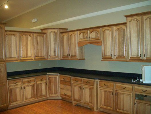 Amish Kitchen Cabinets In Evansville Louisville And Illinois