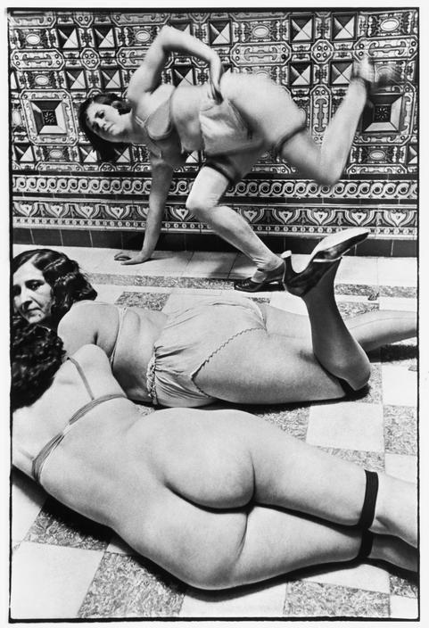 Henri Cartier-Bresson View profile SPAIN. Valencia Province. Alicante. 1933.