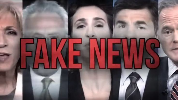 Four major US networks band together to reject Trump ad that brands them 'fake news' media https://www.rt.com/usa/387388-trump-ad-network-ban/