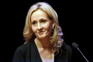 Our Favourite Celebrity Working Mums  #workingmum #celebrity #jkrowling