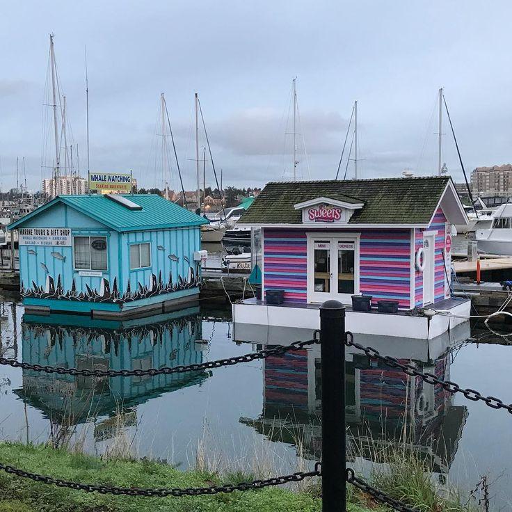 The Little Harbor Next Door At Fishermanswharf